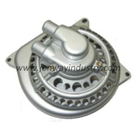 Water Pump Assy